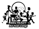 BBQ READY All Year Long!